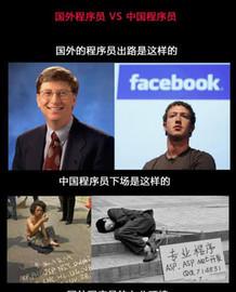 中国程序员为什么要跳槽截图